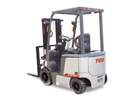 1.5-4T Electric Forklift